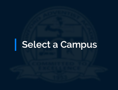 Crawford Select a Campus